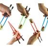 Star Wars Lightsaber Chopsticks Sets (2-, 4-, or 7-Pack)