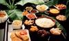 Arnhem: Indonesische rijsttafel