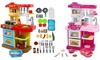 Light and Sound Kitchen Play Set
