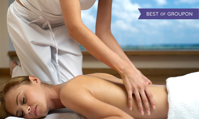 Bliss Reflexology - Central Rockville: Acupressure Massages with Reflexology at Bliss Reflexology (Up to 63% Off). Four Options Available.