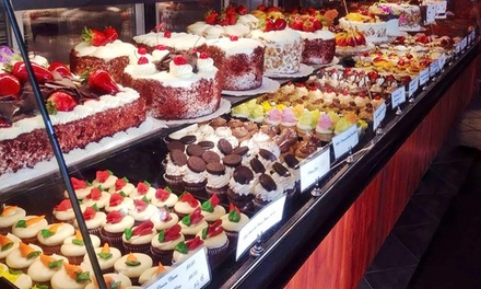 10% Cash Back at French's Pastry Bakery