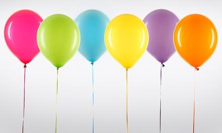 Balloon SMS