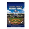 """""""The Essential Games of The Milwaukee Brewers"""" DVD Set"""