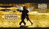 Station Tango a Torino