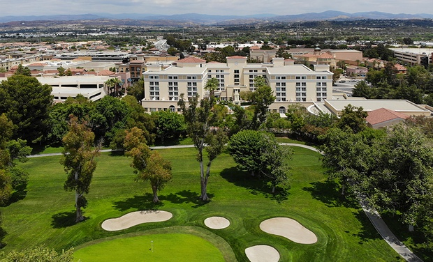 3 5 Star Top Secret Hotel Outside Los Angeles