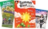 Learn-at-Home: Summer STEM Book Bundle