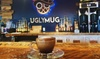 Ugly Mug Bean and Brew - Summerwind Plantation: Coffee at Ugly Mug Bean and Brew (Up to 40% Off)