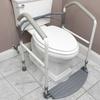 Foldeasy Toilet Safety Frame