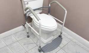 Foldeasy Toilet Safety Frame