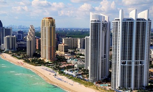ATA Flight School: Mother's Day Mimosa Flight Tour of Miami from ATA Flight School (Up to 44% Off)