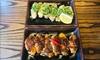 20% Cash Back at U:Don Fresh Japanese Noodle Station