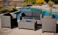 Venice 4-Piece Outdoor Furniture Set