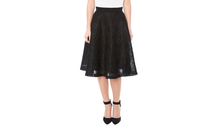 purchase cheap big discount latest selection YAL New York Women's Dressy Skirts (Size 2)