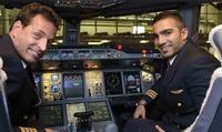 60 oder 120 Min. Boing 737 oder Airbus A380 im Flugsimulator von FlightCheck-Mannheim (bis zu 60% sparen*)