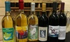 Wine & Whey - North Denver: Red or White Wine-Making Class for One or Two at Wine & Whey (Up to 49% Off)