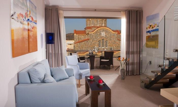 Castello Boutique Hotel a Crete | Groupon Getaways