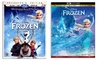 Disney's Frozen on DVD, Blu-ray, or 4K