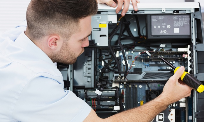 Dave's Computers - Central Jersey: $69 for a Computer Tune-Up at Dave's Computers ($149 Value)