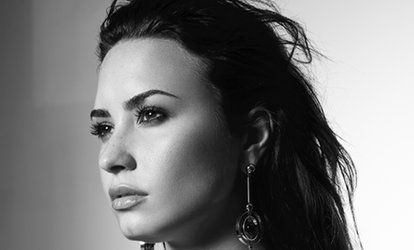 image for Demi Lovato with LAUV on July 26 at 7 p.m.