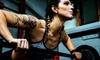 Online CrossFit Classes from Virj Fitness