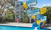 Gold Coast: 2- or 3-Night Holiday Villa Stay