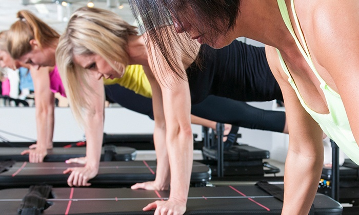 Up to 51% Off at Mantra Fitness