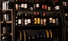Checkered Past Winery - Central Dallas: Wine Education Class with Food for Two, Four, or Eight at Checkered Past Winery (Up to 39% Off)