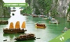 Vietnam and Cambodia: 16D World Heritage Tour