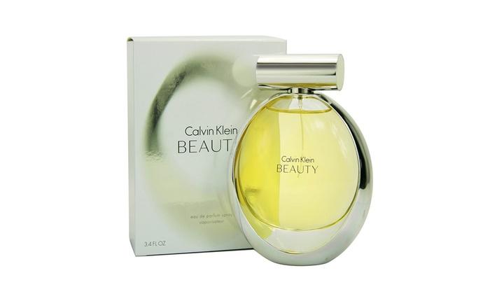 e51fa63df4 Calvin Klein Beauty EDP 100ml   Groupon Goods