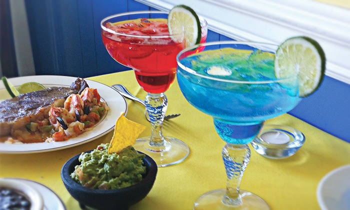 Arturos Cantina - Danbury: Mexican Meal for Two or Four with Appetizers and Entrees at Arturos Cantina (Up to 51% Off)