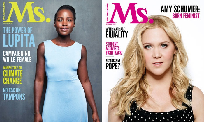 Ms. Magazine - Los Angeles: One- or Two-Year Digital and Print Subscription to Ms. Magazine (Up to 55% Off)