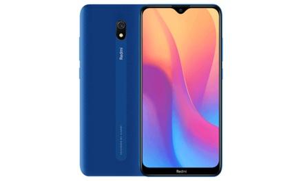 Xiaomi Redmi 8A 2+32 GB azul