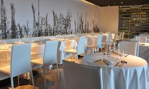 Distrito 798: Menú degustación en 6 pasos de cocina chifa, nikkei y mediterránea para 2 personas por 49,95 € en Distrito 798