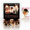 Football DVD Box Set with Jerry Maguire, Radio, and Rudy