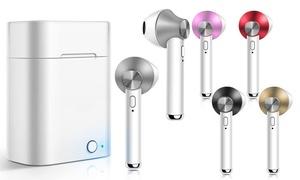 Écouteurs sans fil Smartek TWS-550, disponibles en plusieurs coloris