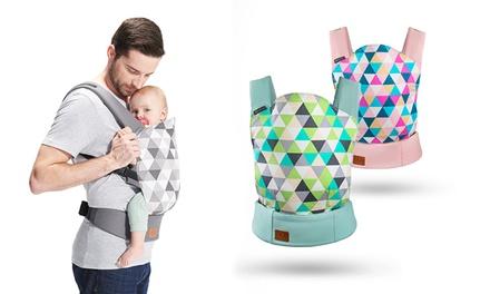 Porte-bébé Kinderkraft Nino 2 positions