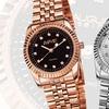 August Steiner Women's Diamond-Accented Watches