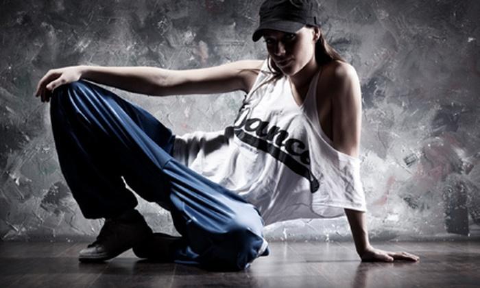 Brickhouse Cardio Club - Flowood: 10 Hip-Hop Dance Classes at Brickhouse Cardio Club ($100 Value)