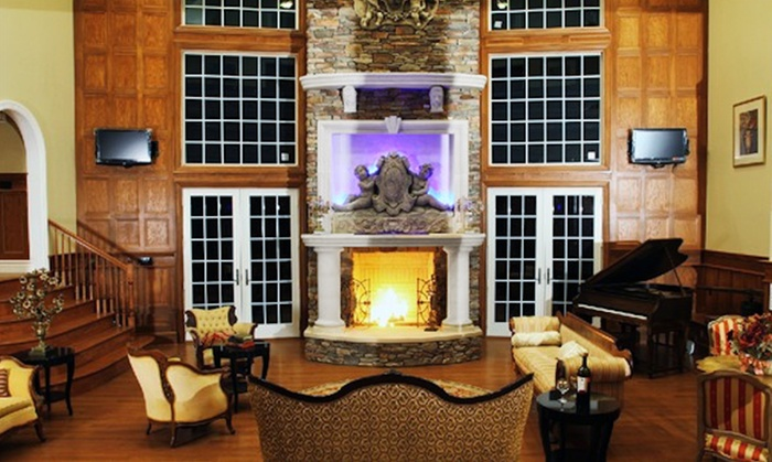 Charming Inn near Poconos