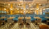Hawkers Bar and Brasserie - Kingston: Two- or Three-Course Lunch with Prosecco for Up to Four at Hawkers Bar and Brasserie (Up to 46% Off)