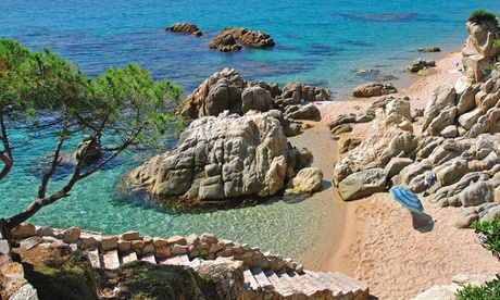 Spain Vacation with Rental Car. Price is per Person, Based on Two Guests per Room. Buy One Voucher per Person. (Getaways) photo