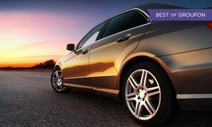 Myjnia Ręczna Perła: Kompleksowa kosmetyka auta od 39,99 zł i więcej w Myjni Ręcznej Perła