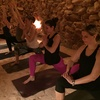 Up to 77% Off Yoga Salt Cave Sessions