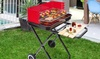 Outsunny Barbecue Grill Selection