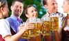 Up to 41% Off Admission to Oktoberfest German Beer Festival