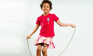 Fit Kids Of The Valley: $41 for $75 Worth of Kids Fitness Classes  at Fit Kids of the Valley