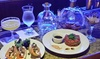 Up to 27% Off Food and Drink at Dolce Speakeasy & Supperclub
