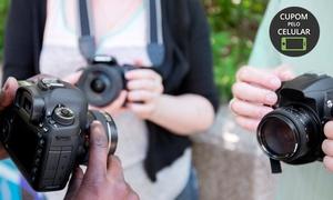 Casual Media: Casual Media: curso externo de fotografia e estágio para 1 ou 2 pessoas