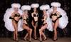 Le Baroque - Saint Laurent Du Var: Dîner spectacle dansant pour 2 personnes dès 69,90 € au cabaret le Baroque