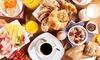 Sektfrühstück All-You-Can-Eat